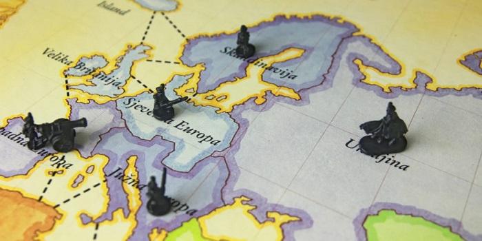 Circle CEO:全球数字货币战争已形成三大战线-宏链财经