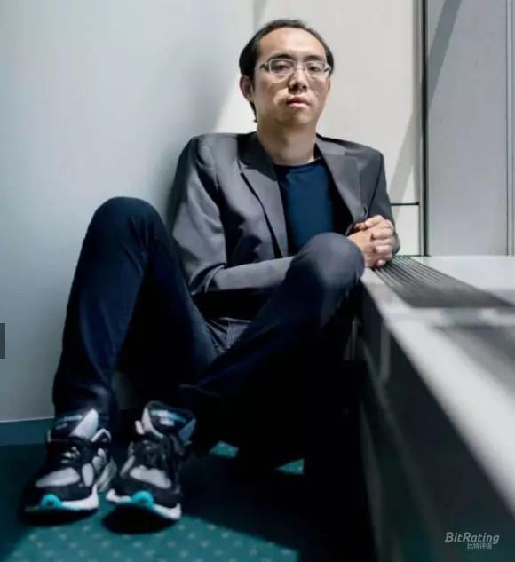 继币安赵长鹏之后,FBG创始人周硕基登上福布斯