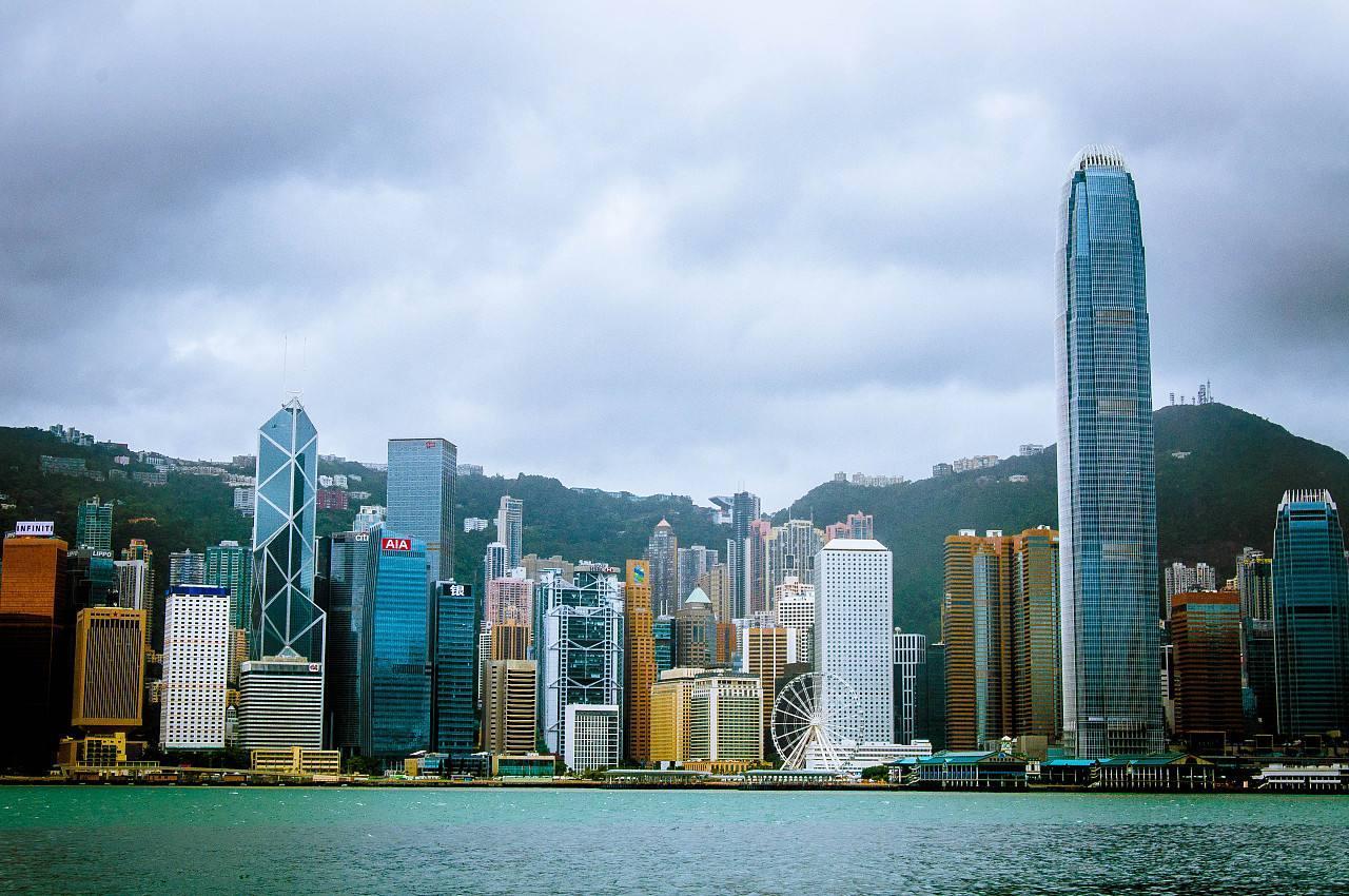区块链技术作为经济开发点,能否助力香港再次崛起