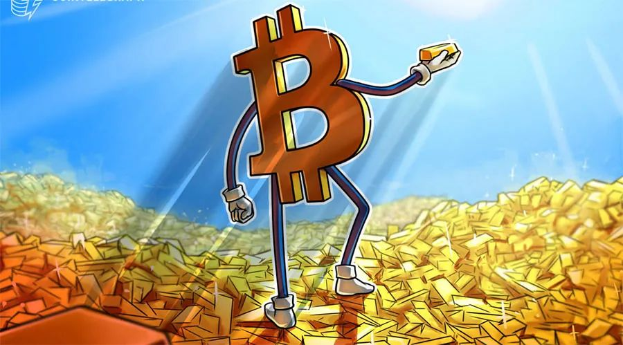比特币上涨,比特币交易,比特币投资,比特币监管,比特币行情,