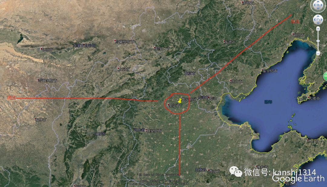 肖磊:重新认识雄安新区,中国经济和城市转型的终极命题-宏链财经